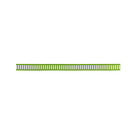Mammut Tubular - 16.0 80cm vert/blanc